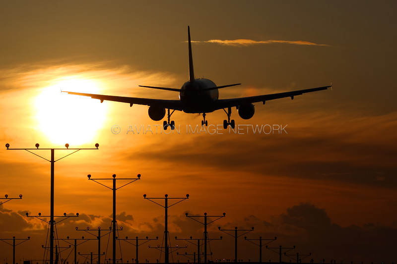 Airbus A320-232 | United Airlines
