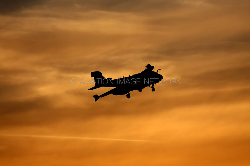 161884 | Grumman EA-6B Prowler | United States Navy