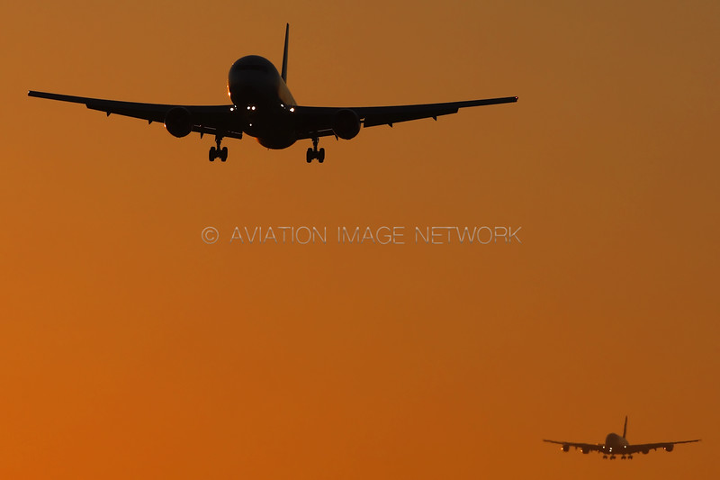Boeing 767-323/ER | American Airlines