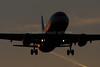 G-EUYC | Airbus A320-232 | British Airways