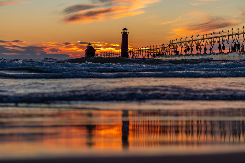 Seeing Double in Grand Haven II