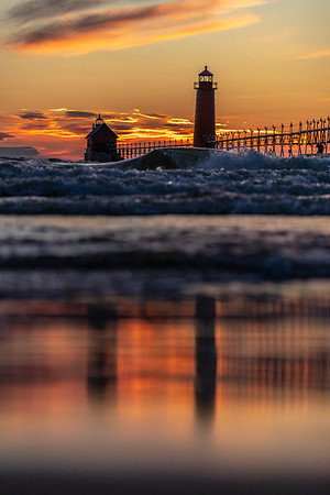 Seeing Double in Grand Haven I