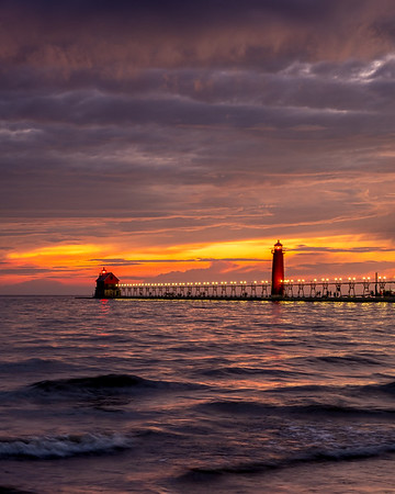 Once Upon a  Time in Grand Haven