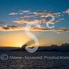 Sunrise South-East Alaska
