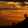 A Taconic Sunset