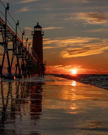 Sunset Reflections