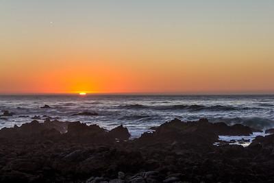 Monterey Sunset 141