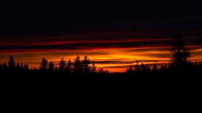 January Sunset 088