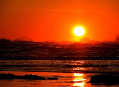 My Tequilla Sunset