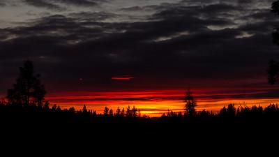 January Sunset 083
