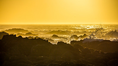 Monterey Sunset 039