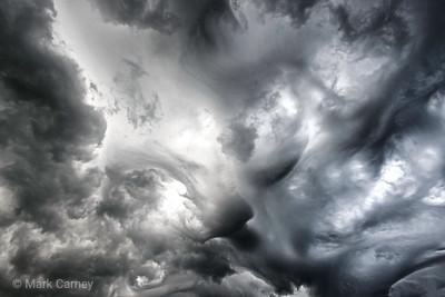 undulatus asperatus clouds 2