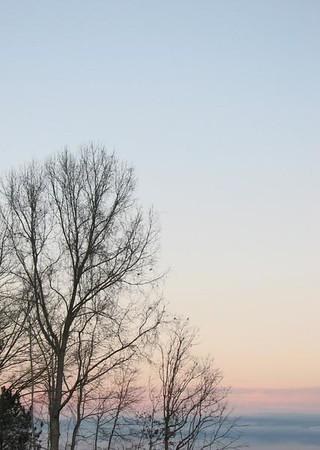 Sunrise 20080112