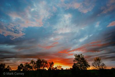 elm corner sunrise 2