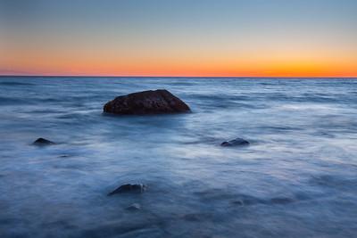 Philbin Sunset