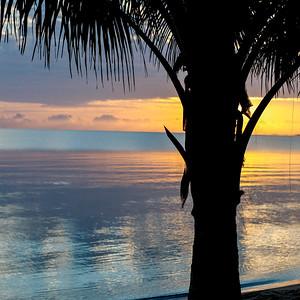 Placencia Sunrise