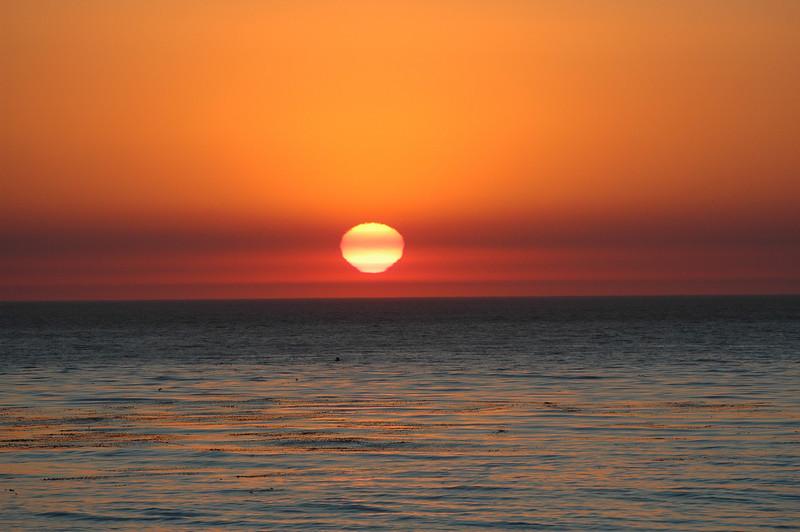 California Dreaming - Sunset