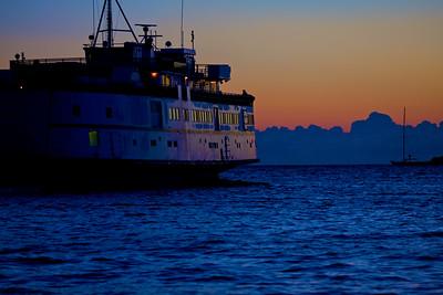 Ferry, Vineyard Haven, Martha's Vineyard 120910_6713