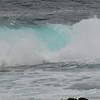 Blue Pacific;waves;ocean;baja