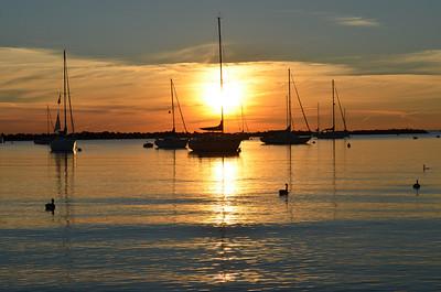 Southshore Sunrise