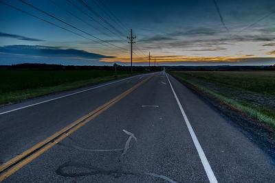 North Road, Canandaigua