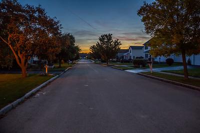 Kennedy Street, Canandaigua