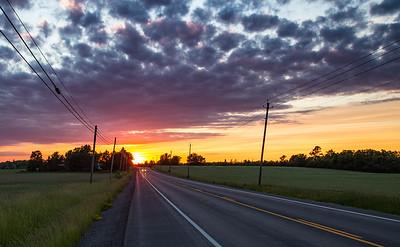 county road 30, canandaigua