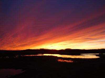 Jan 28 Sunset