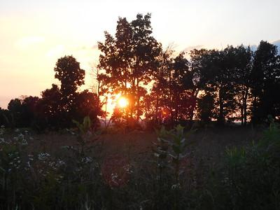 July 4  Sunset