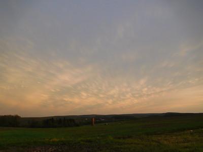 May 14 Sunset