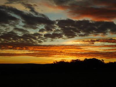 Oct 28 Sunrise
