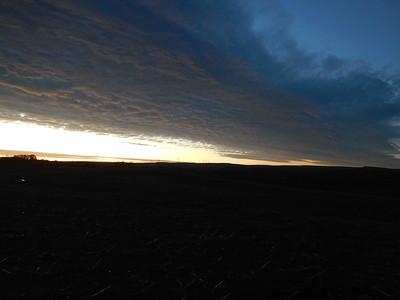 Rockwood Sunrise 11-25