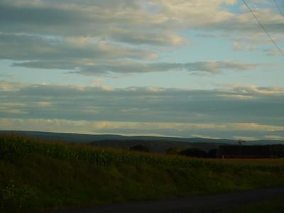 Sept 12 Sunset