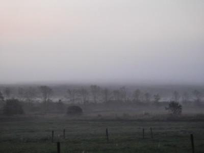 Sept 25 Sunrise