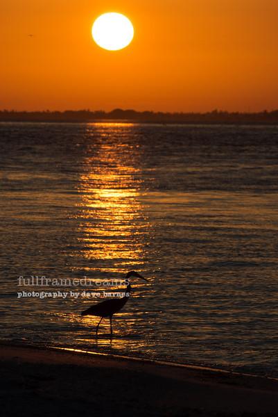 Boca Sunrise Sunset