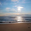 Sunrise - Nausett Beach, Eastham, MA