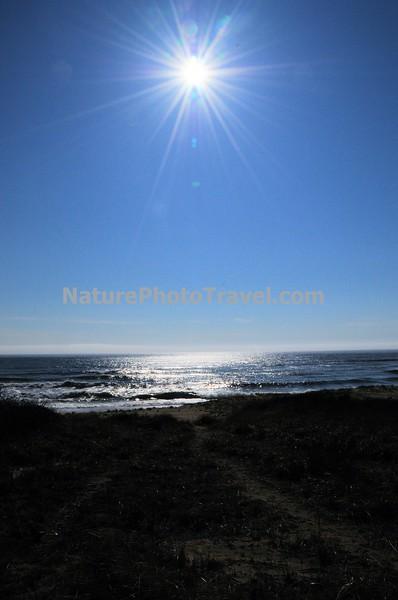 Sunrise - Marconi Beach, Wellfleet, MA