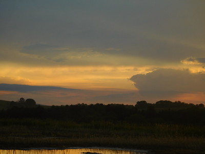 Sunset 6-5-17