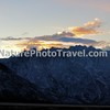 Sunset at Grand Tetons National Park, WY