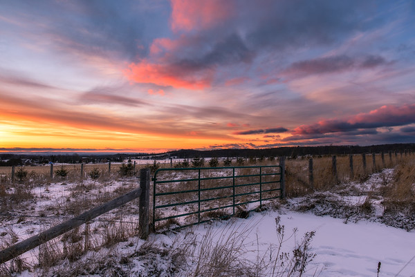 Sunset Gate