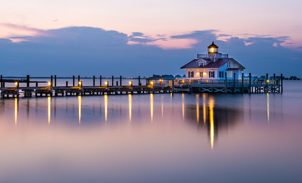 Manteo Light