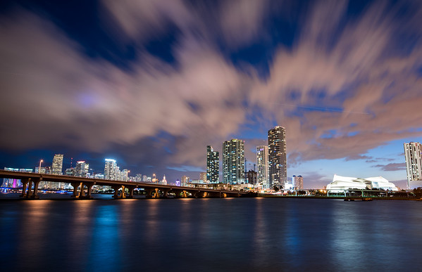 miami in motion