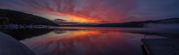 Lake Leuka, NY