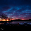 Marsh Creek Sunrise