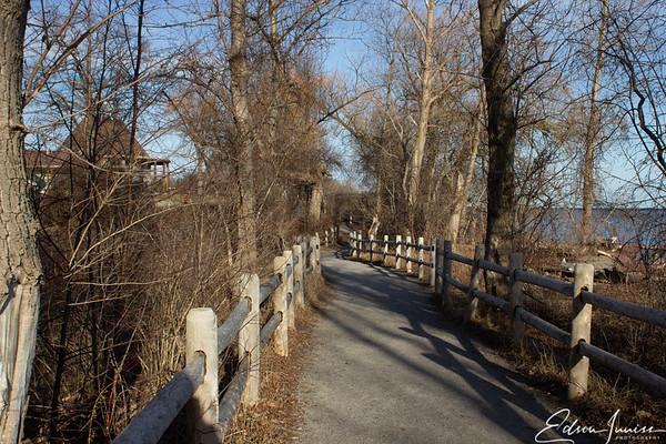 Rotary Park - Serene walk #1
