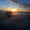 Sunrise 2 -Sunrise over Niagara