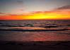 Sunset at Fort Desoto County Park, FL