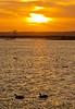 Sunset at Brigantine NWR