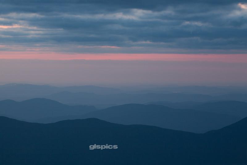 Sunrise Layers