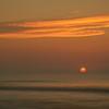 Huntington Beach State Park Sunrise